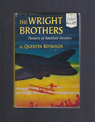 9780394803104: Wright Brothers: #L10