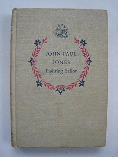 9780394803395: John Paul Jones: Fighting Sailor (Landmark Books)