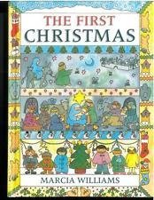 9780394804347: The First Christmas
