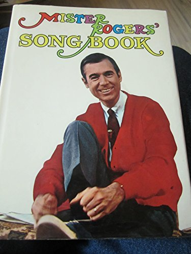 Mister Rogers' Songbook (9780394804811) by Fred Rogers