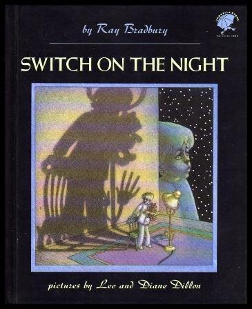 9780394804866: SWITCH ON THE NIGHT (Umbrella Books)