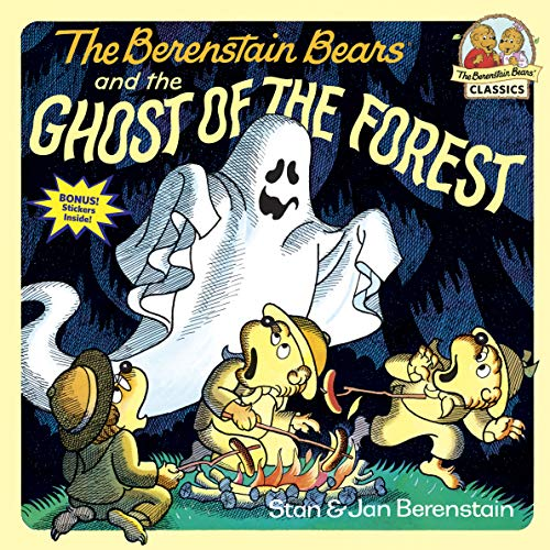 The Berenstain Bears and the Ghost of: Berenstain, Stan; Berenstain,