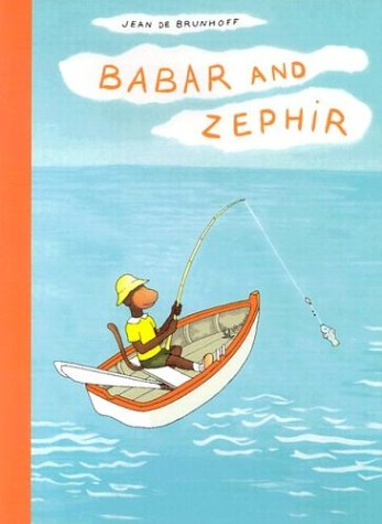 9780394805795: Babar and Zephir (The Babar Books)