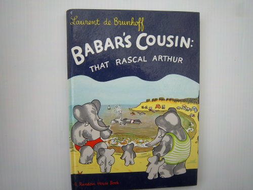9780394805818: Babars Cousin