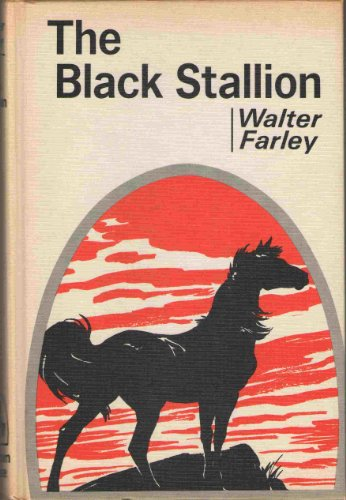 9780394806013: The Black Stallion