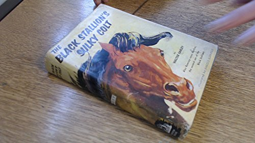 9780394806105: Black Stallion's Sulky Colt