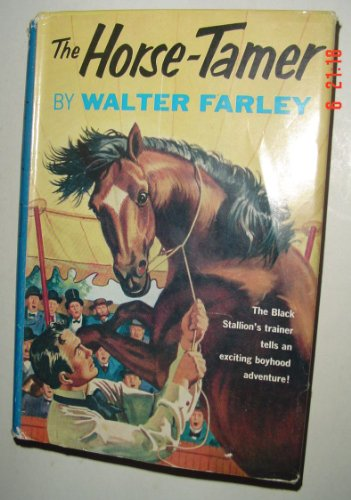 9780394806143: Title: The Horse Tamer