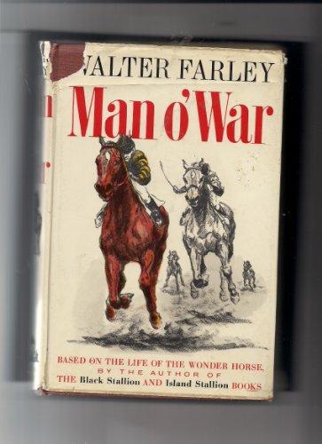 Man O War (9780394806167) by Walter Farley