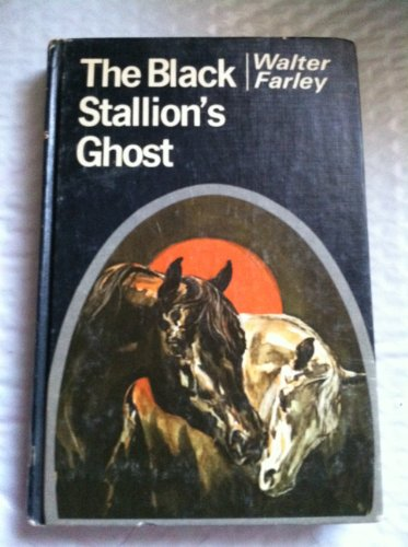 The Black Stallion: The Black Stallions Ghost