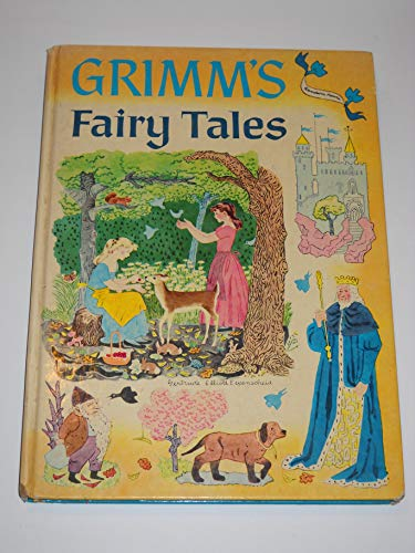 Grimm's Fairy Tales: Grimm