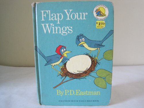 9780394808390: Flap Your Wings