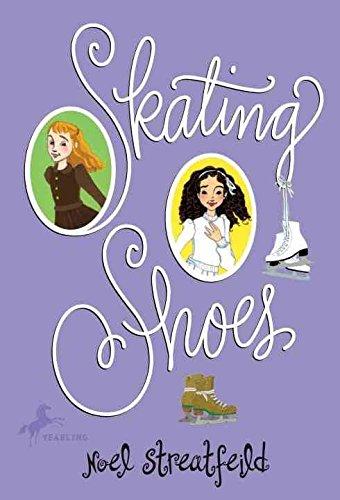 9780394808819: Skating Shoes