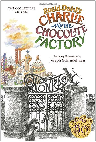 9780394810119: Charlie and the Chocolate Factory