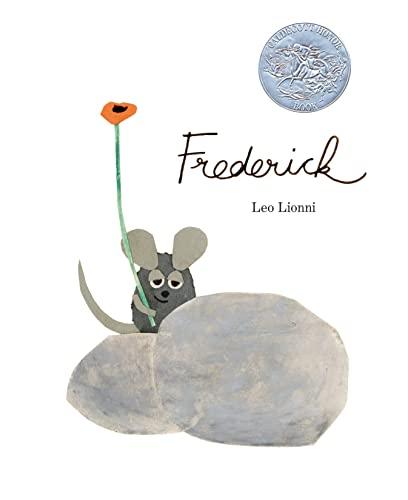9780394810409: Frederick