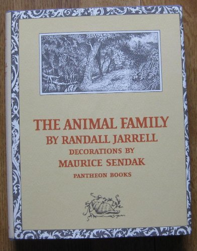 9780394810430: The Animal Family