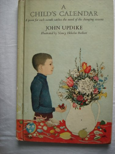 A Child's Calendar: John Updike