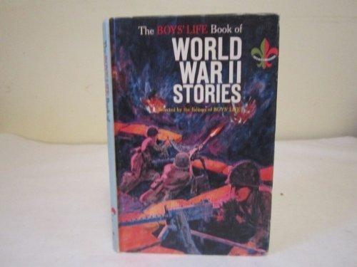 9780394810775: Boy's Life Book of World War II Stories