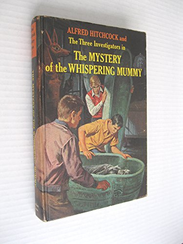 9780394812205: The Mystery of the Whispering Mummy