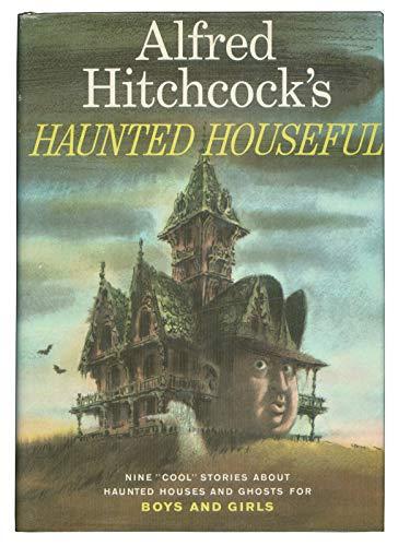9780394812243: Alfred Hitchcock's Haunted Houseful