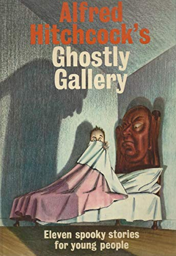 9780394812267: Hitchcock Ghostly Gallery
