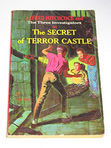 9780394812410: The Secret of Terror Castle (The Three Investigators, No. 1)