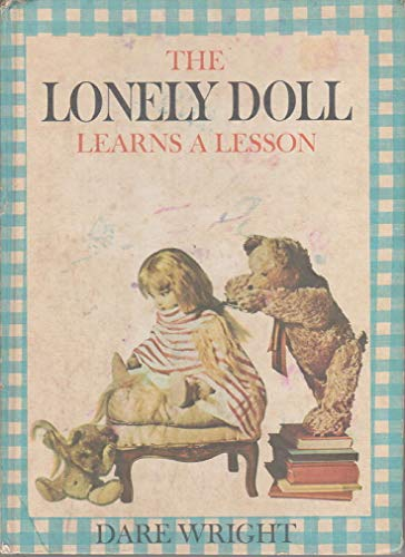 9780394813561: Lonely Doll Learns a Lesson