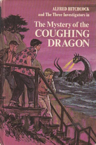 9780394814117: Alfred Hitchcock and The Three Investigators in The Mystery of the Coughing Dragon (Alfred Hitchcock and the Three Investigators, 14)