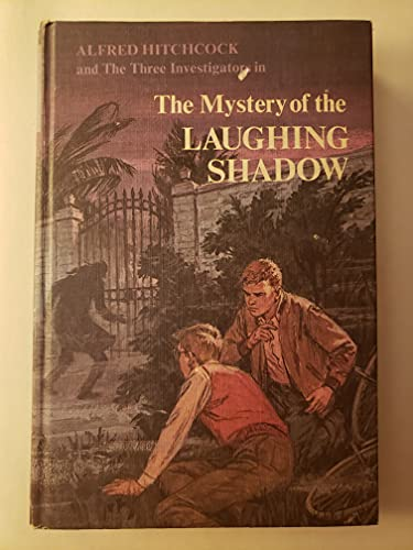 9780394814926: The Mystery of the Laughing Shadow (Alfred Hitchcock and The Three Investigators, 12)