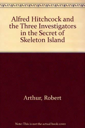 9780394815527: The Secret of Skeleton Island (Three Investigators)