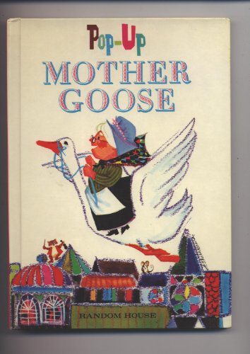 9780394815886: Pop-Up Mother Goose