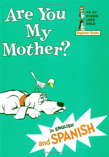 9780394815961: Are You My Mother? (Yo Lo Puedo Leer Solo)