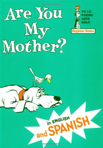 9780394815961: Are You My Mother? (Beginner Books(R)) (Spanish Edition)