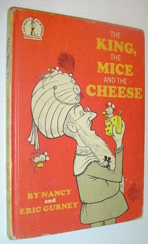 9780394816005: The King, the Mice and the Cheese