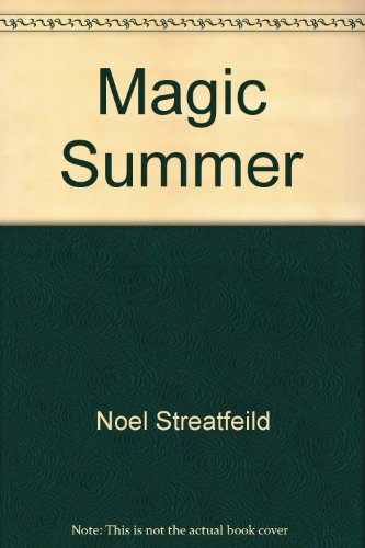 9780394816319: Magic Summer