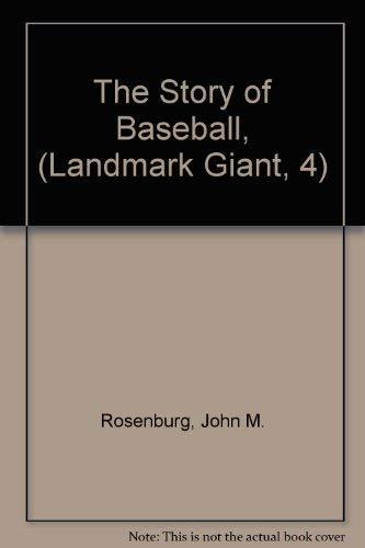 The Story of Baseball: Jon M. Rosenberg
