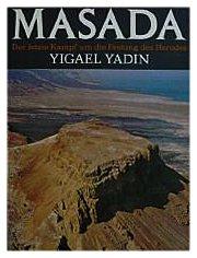 9780394816869: The Story of Masada