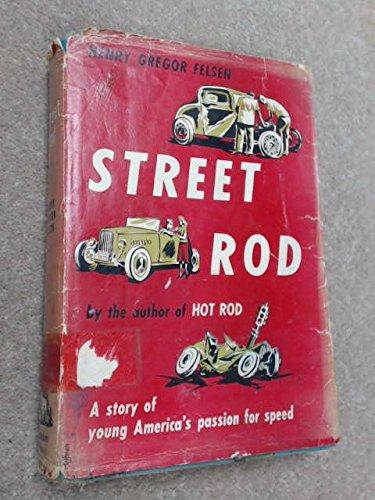 9780394817002: Street Rod