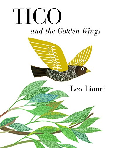9780394817491: Tico and the Golden Wings