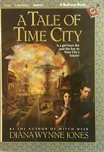 9780394820309: A Tale of Time City