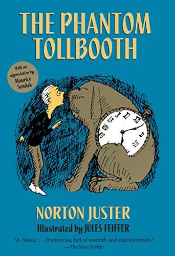 9780394820378: The Phantom Tollbooth