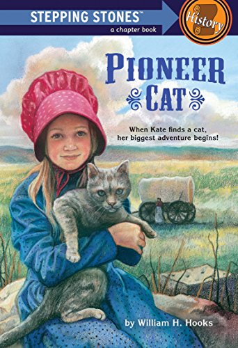 9780394820385: Pioneer Cat (A Stepping Stone Book(TM))