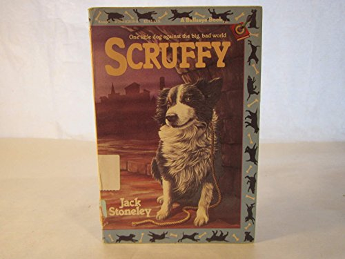 Scruffy-Paper (0394820398) by Jack Stoneley