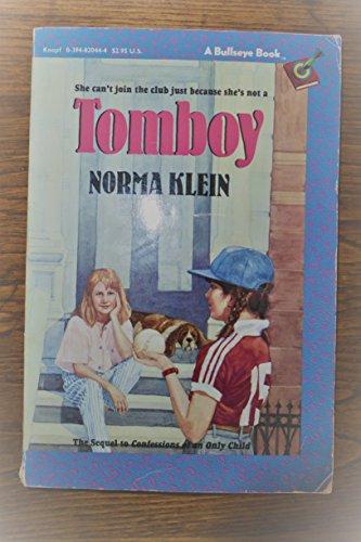 9780394820446: Tomboy
