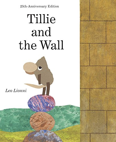 9780394821559: Tillie and the Wall