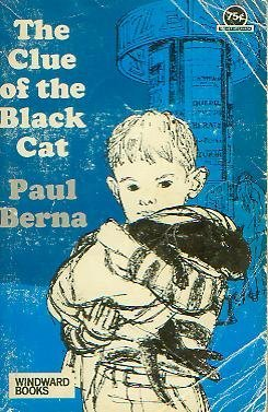 9780394821719: The Clue of the Black Cat