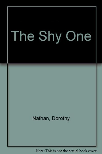 9780394821795: The shy one