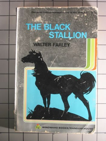 9780394821948: The Black Stallion
