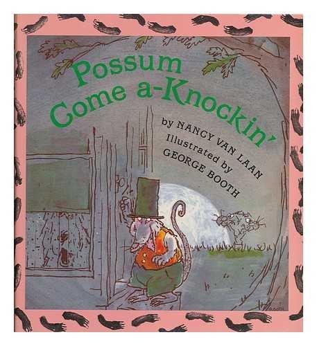 9780394822068: Possum Come a Knockin