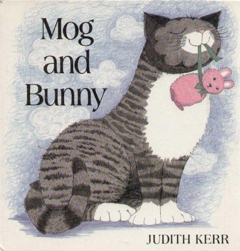 9780394822495: Mog and Bunny