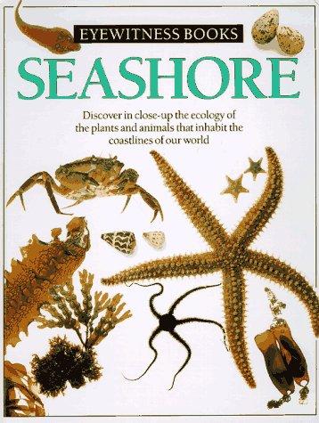 9780394822549: Seashore (Eyewitness Books)